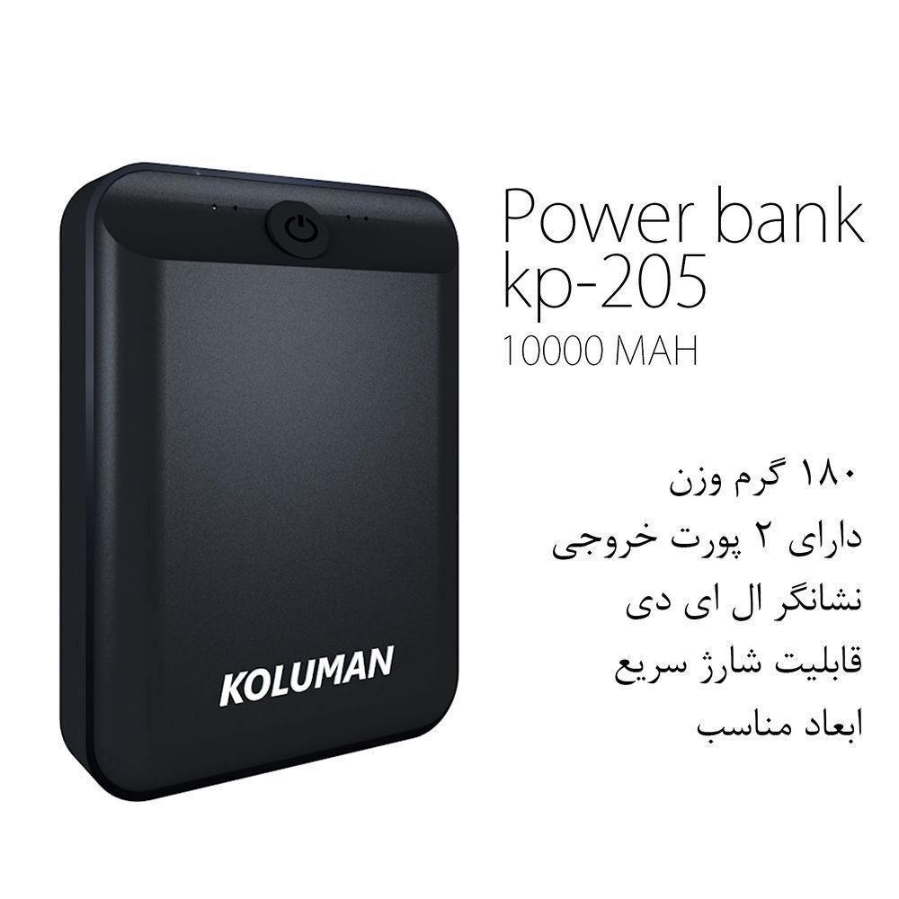 KP-205